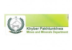 Khyber Pakhtunkhwa - Mines and Minerals Department