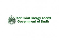 Thar Coal Energy Board - Government of Sindh