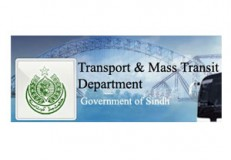 Transport & Mass Transit Department