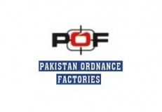 Pakistan Ordnance Factories