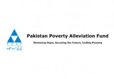 Pakistan Poverty Alleviation Fund