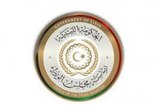 Government of Libya Presidency of the Council of Ministers